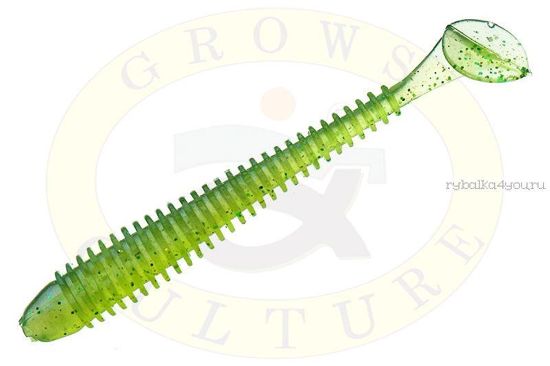Купить Мягкая приманка Grows Culture Diamond Swing Impact 3.0'' 70 мм/ упаковка 10 шт / цвет: #424