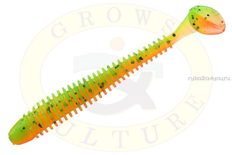 Купить Мягкая приманка Grows Culture Diamond Swing Impact 3.5'' 90 мм / упаковка 8 шт цвет: 468#