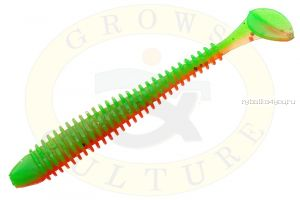 Мягкая приманка Grows Culture Diamond Swing Impact 4.0'' 10,1см / упаковка 7 шт / цвет:  488