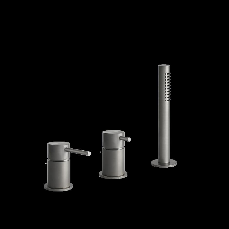 Gessi Bath316 смеситель для ванны/душа 54043 ФОТО