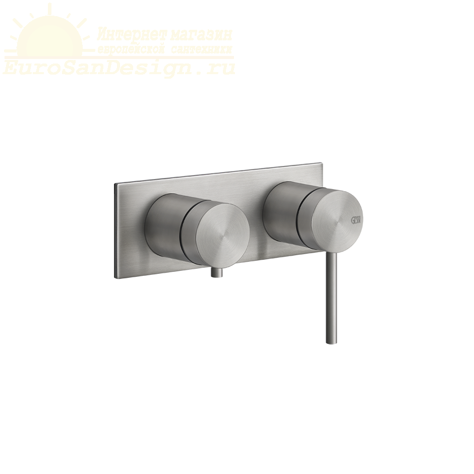 Gessi Shower316 смеситель для ванны/душа 54079 ФОТО