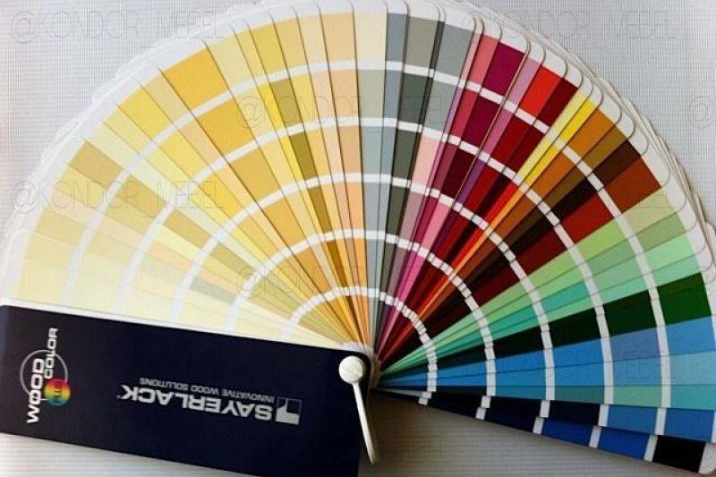 услуга подбор цвета по WSP
