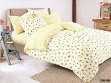 Комплект постельного белья Сатин для новорожденных детей Арт.55/030-sb