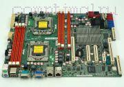 Мат.плата Dual-Lga1366 (чипсет 5500, ATX, 6 слотов DDR3, поддержка ECC) — Asus Z8NA-D6