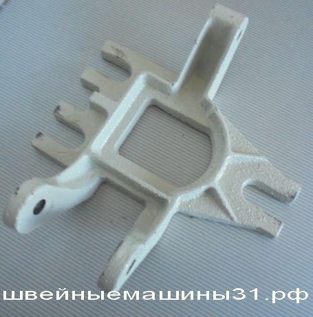 Кронштейн крепления фрикционного мотора         цена 400 руб.