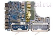 Материнская плата ноутбука Apple MacBook MID 2007 2 GHz 661-4482