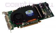 Видеокарта Nvidia Quadro FX 3450