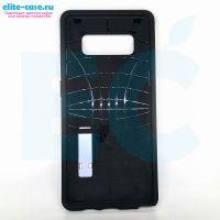 Чехол Spigen Slim Armor для Samsung Galaxy Note 8 синий