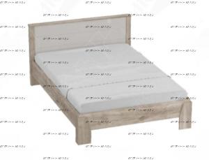 Кровать Монте