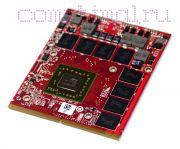Видеокарта дискретная для ноутбука AMD FirePro M6100 (2GB)