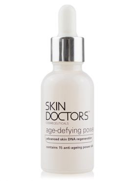SKIN DOCTORS Age-Defying Power Oil Антивозрастное масло