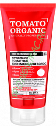 "Маска д/волос ТОМАТ Organic Shop ""Organic Naturally Professional"" 200ml"