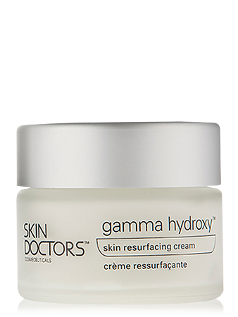 SKIN DOCTORS Gamma Hydroxy Обновляющий крем против рубцов