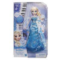 Эльза в музыкальном платье, Disney Frozen