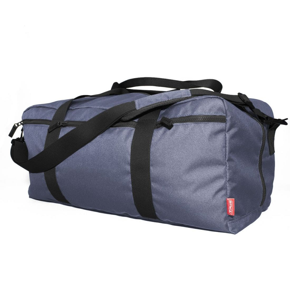 "Сумка ""Duffle Bag"" 530х270х270 мм (оксфорд 600, синий), Tplus"