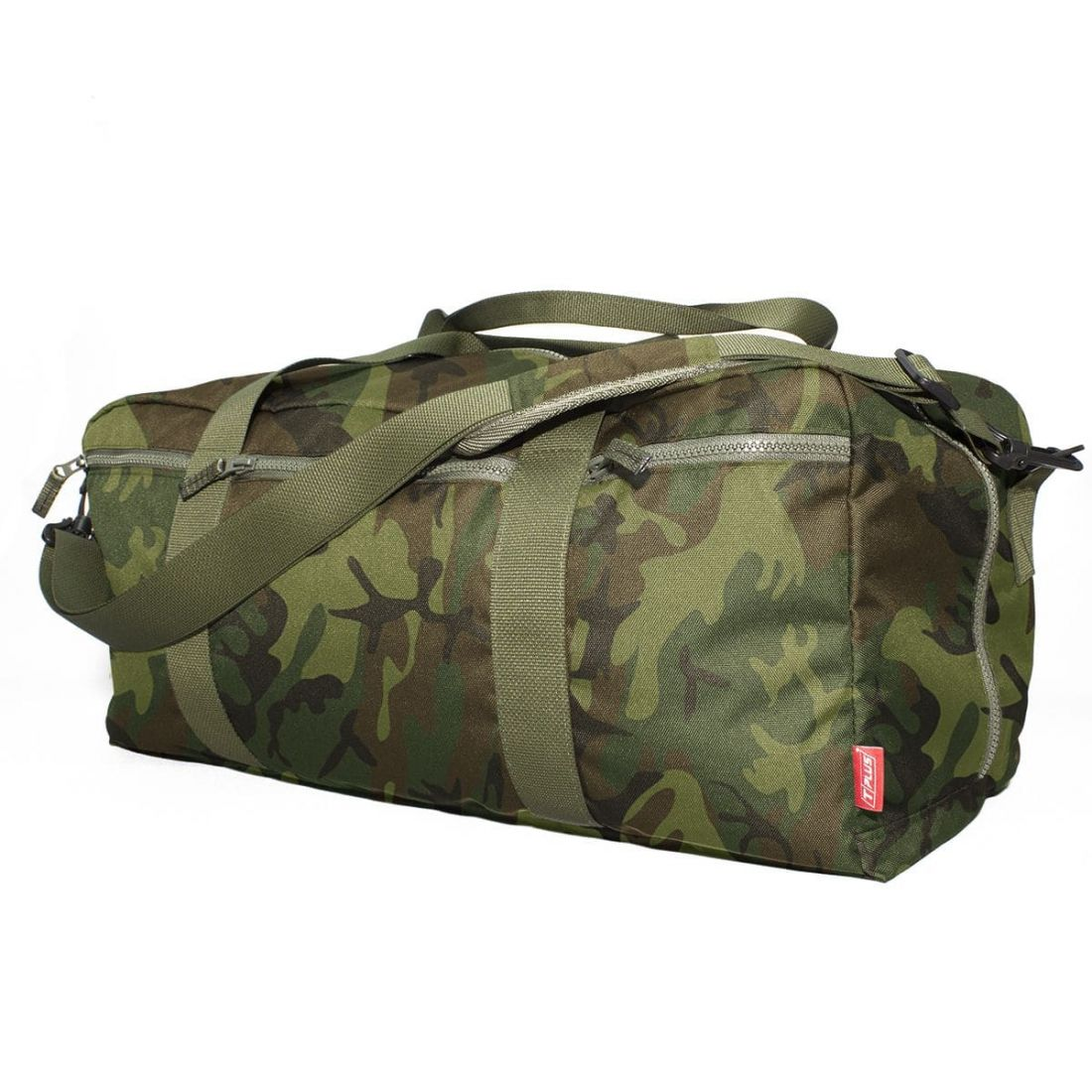 "Сумка ""Duffle Bag"" 530х270х270 мм (оксфорд 600, нато), Tplus"