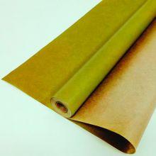 Вержированная однотонная, светло-зелёный, 0,72*10 м, 40 гр/ м2
