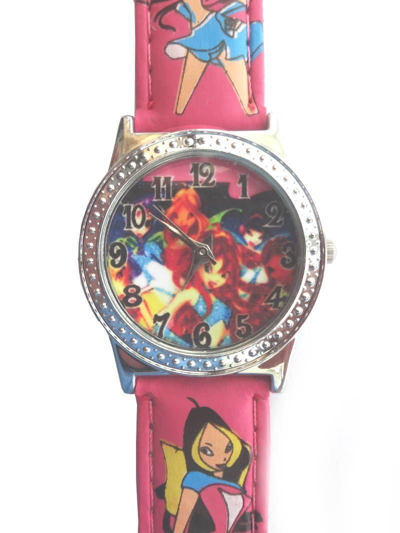 Наручные часы Винкс