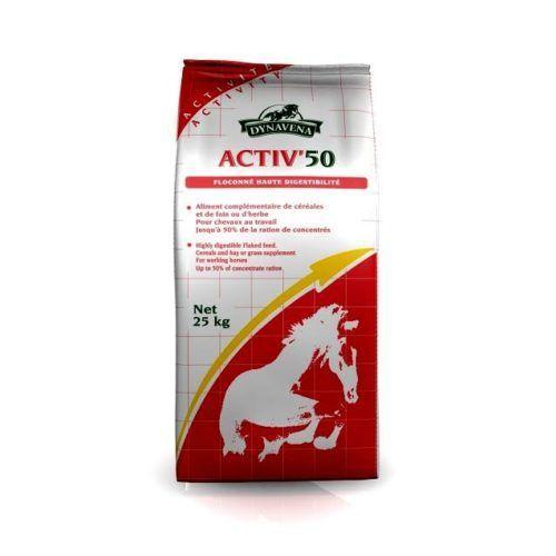 Dynavena ACTIVE 50 25 кг