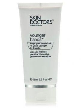 Skin Doctors Younger hands Омолаживающий крем для рук