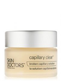 Skin Doctors Capillary Clear Крем для лица от проявлений купероза