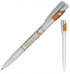 ручки из переработанных материалов