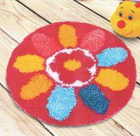 Набор в ковровой технике (коврик)