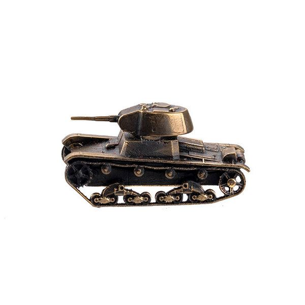 Танк Т-26(1:100)
