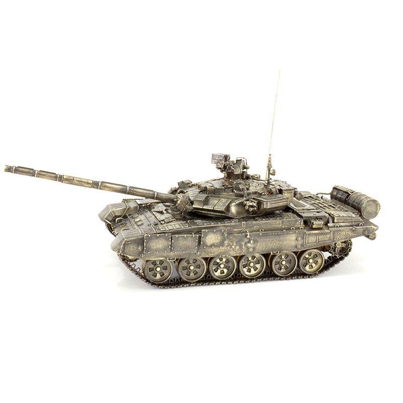 Танк Т-90(1:35)