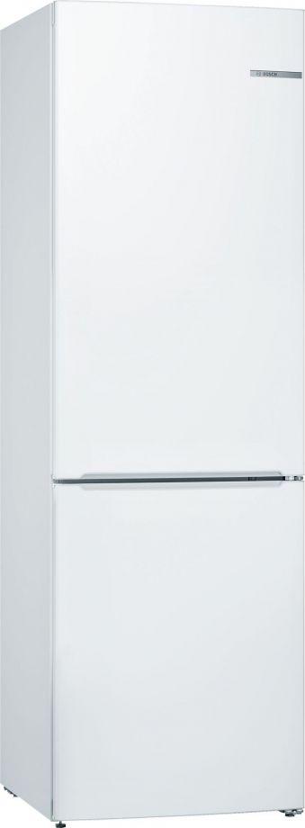 Двухкамерный холодильник Bosch KGV36XW2AR