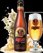 Satan Gold (Сатан Голд) 8,0 %  0,33л