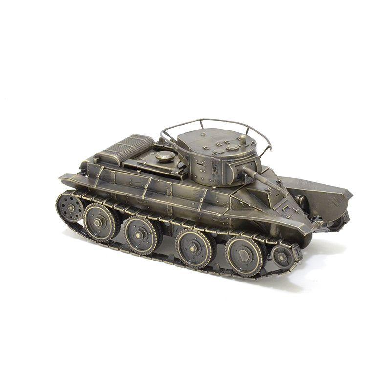 Танк БТ-5(1:35)