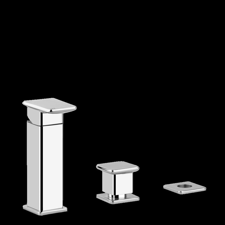 Gessi iSpa смеситель для ванны/душа 41043 ФОТО