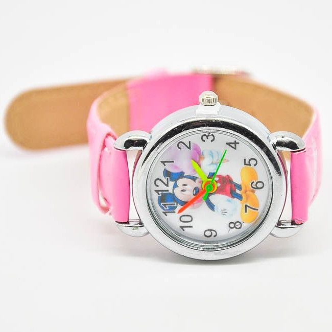 Наручные часы Микки Маус