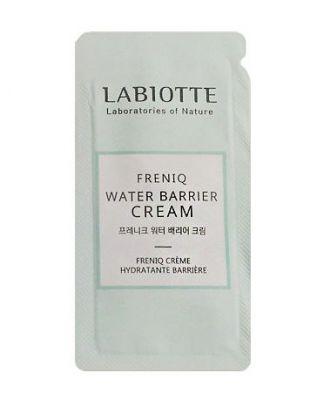 Крем для лица увлажняющий LABIOTTE FRENIQ WATER BARRIER  CREAM 80ml