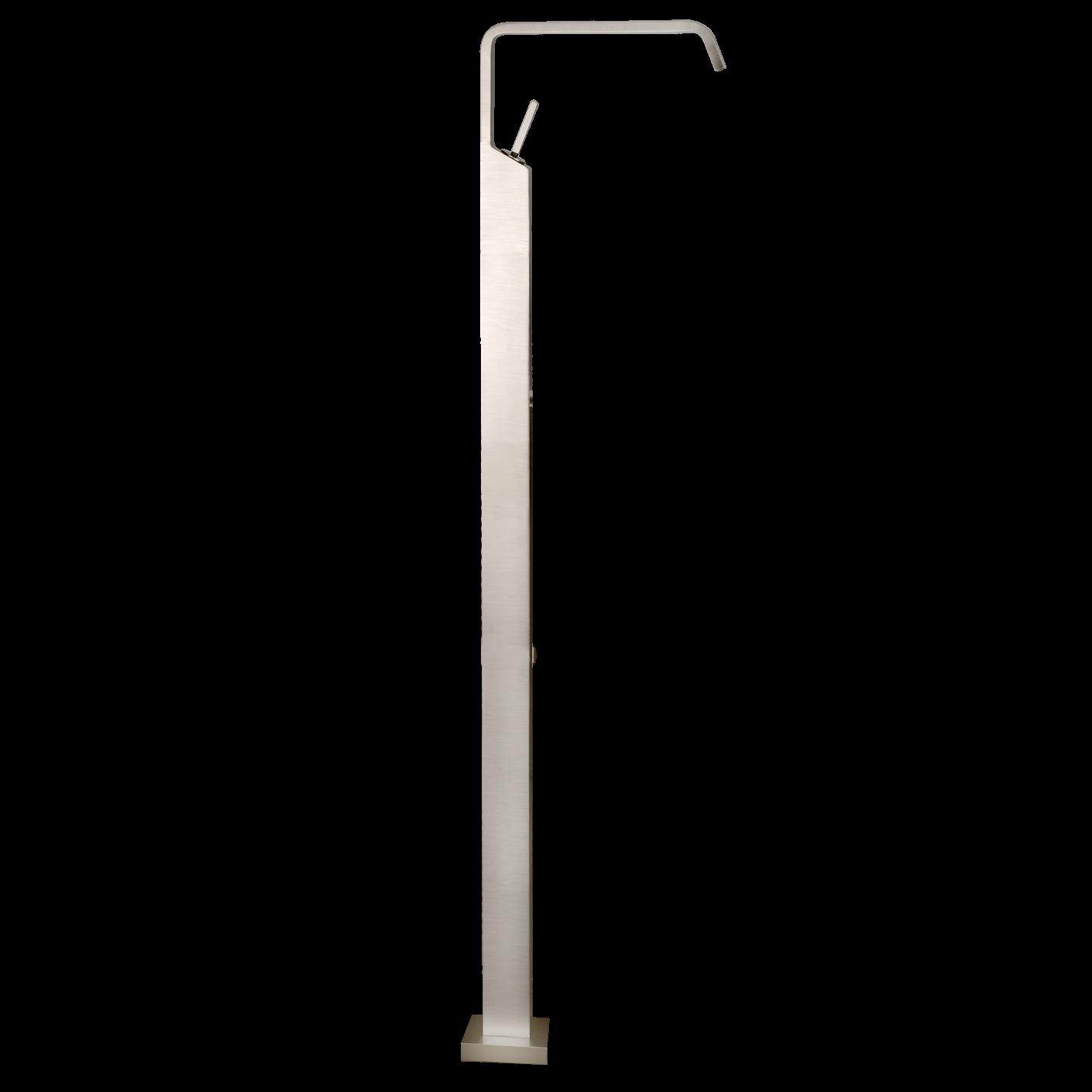 Gessi Rettangolo XL смеситель для раковины 26104 ФОТО