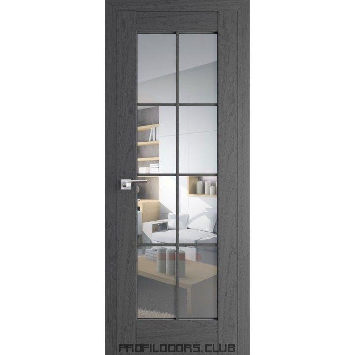 Profil Doors101x