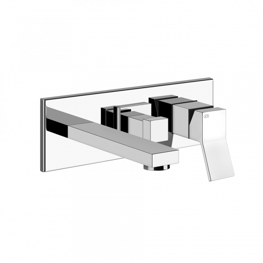 Gessi Rettangolo K для ванны/душа 53136
