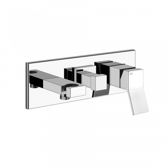 Gessi Rettangolo K для ванны/душа 53140