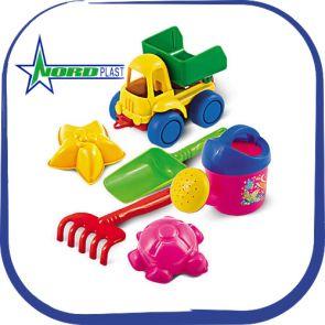 Игрушки и наборы Нордпласт