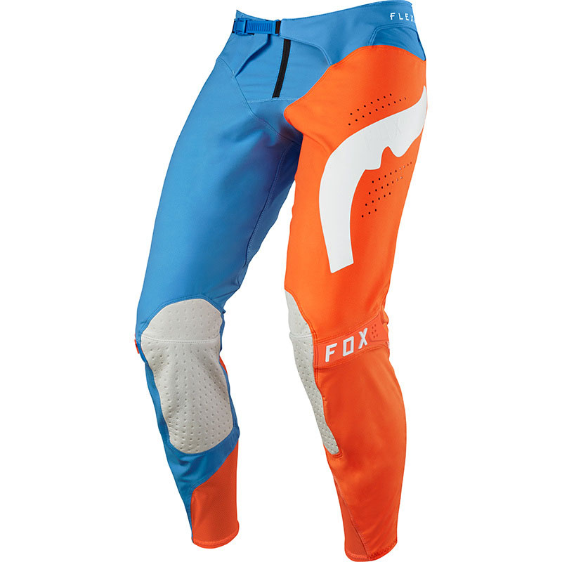 Fox - 2018 Flexair Hifeye Orange штаны, оранжевые