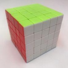 Головоломка кубик Рубика 5х5. 6,3 см.