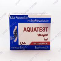 AQUATEST (БАЛКАН ФАРМА) 100 mg / 1ml