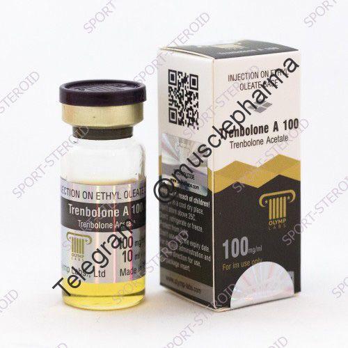 Trenbolone A 100 (OLYMP). 1 флакон * 10 мл.