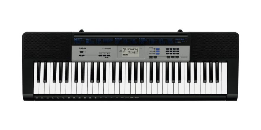Casio CTK-1550 Cинтезатор