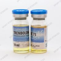 TRENBOLONE ACETATE (SP LABS).  1 флакон * 10 мл.