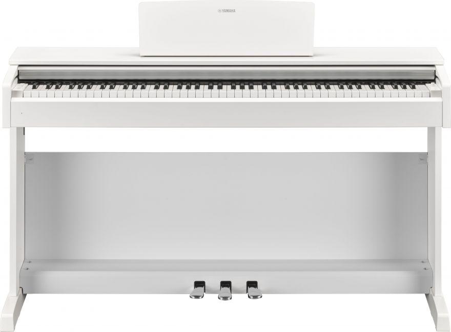 YAMAHA YDP-143WH Цифровое пианино