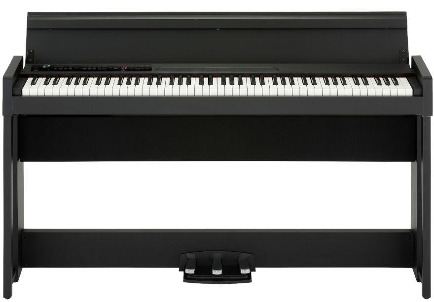 KORG C1 AIR-BK Цифровое пианино