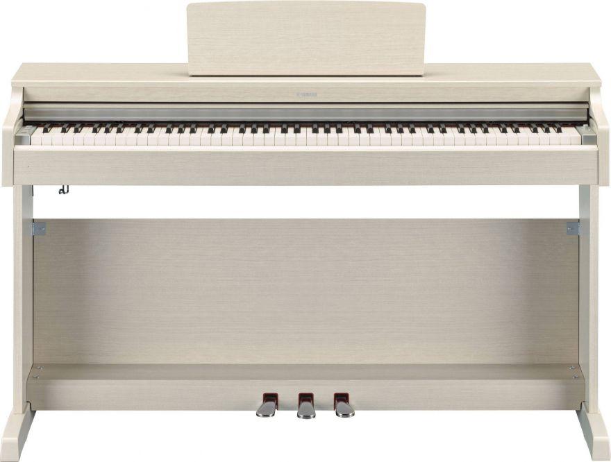 YAMAHA YDP-163WA Цифровое пианино