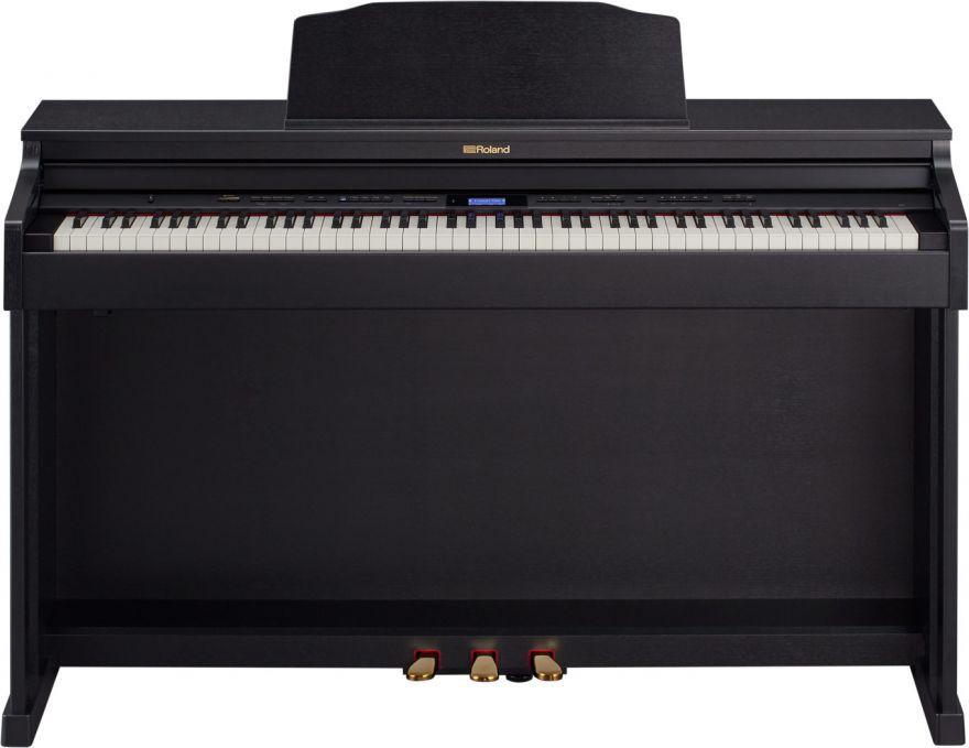 ROLAND HP601-CB Цифровое пианино